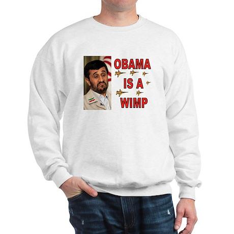 NOT AFRAID Sweatshirt