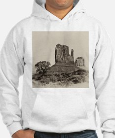 Monument Valley USA Hoodie