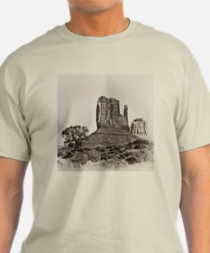 Monument Valley USA T-Shirt