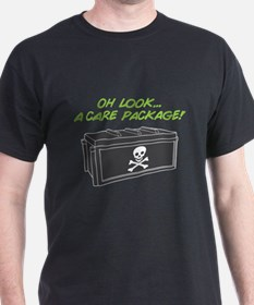 Care Package T-Shirt