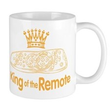 TV REMOTE KING Mug