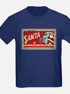 Santa is Here! T