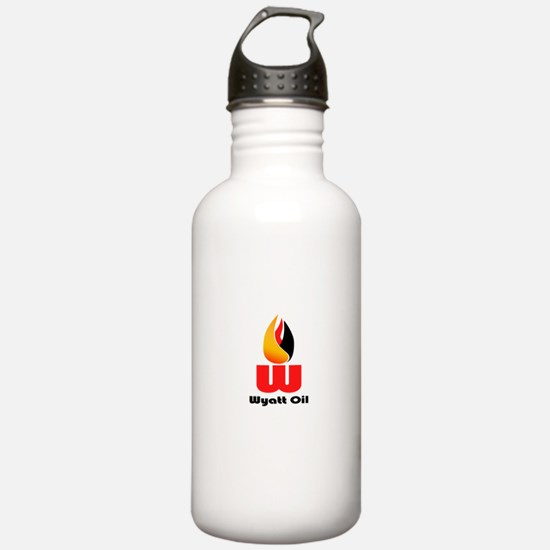 Wyatt Oil Water Bottle