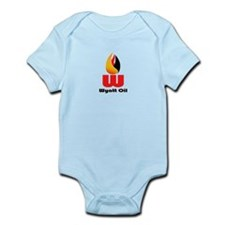 Wyatt Oil Infant Bodysuit