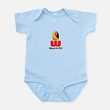 Wyatt Oil Infant Bodysuit