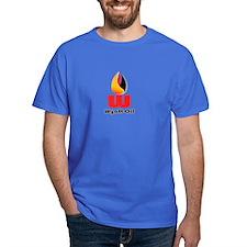 Wyatt Oil T-Shirt
