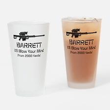 Funny Shirts & Merchandise Drinking Glass