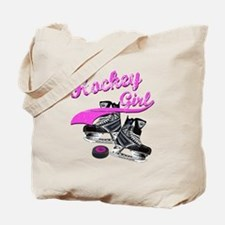 Unique Jersey girl women Tote Bag