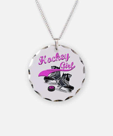 Jersey girl Necklace