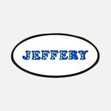 Jeffery Patches