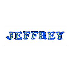 Jeffrey 21x7 Wall Peel
