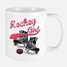 Hockey players themed Mug