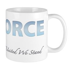 Air Force Nephew Mug