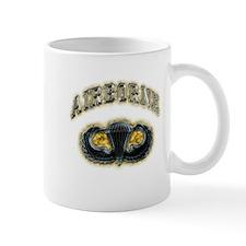 US Army Airborne Wings Mug