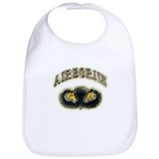 US Army Airborne Wings Bib