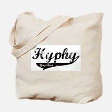 Hyphy Yay Area Tote Bag