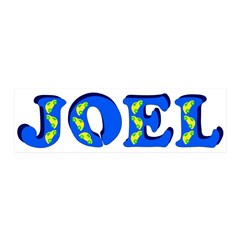 Joel 21x7 Wall Peel
