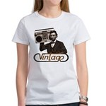 BOOMBOX ABE LINCOLN Women's T-Shirt