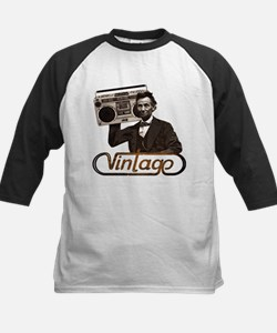 BOOMBOX ABE LINCOLN Tee
