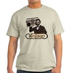 BOOMBOX ABE LINCOLN Light T-Shirt