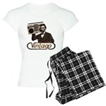 BOOMBOX ABE LINCOLN Women's Light Pajamas