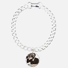 BOOMBOX ABE LINCOLN Bracelet