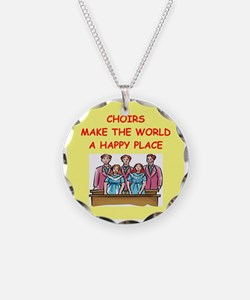 choirs Necklace