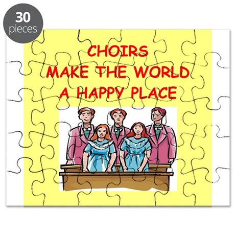 choirs Puzzle