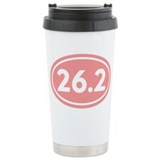 Cute Cross country runners Travel Mug