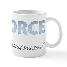 Air Force Niece Mug