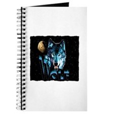 angry wolf Journal