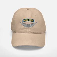 Aviator - w - SF Tab Baseball Baseball Cap