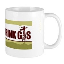 Let Them Drink Gas - Mug