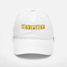 Hyphy Blocks Baseball Baseball Cap