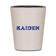 Kaiden Shot Glass