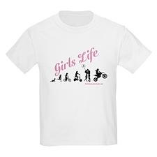 Girls Life T-Shirt