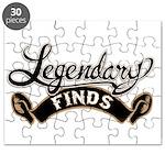 Legendary Finds Puzzle