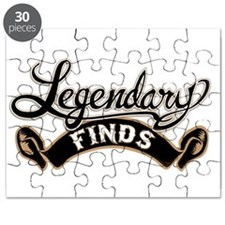 Legendary Finds Puzzle