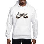 Legendary Finds Hooded Sweatshirt