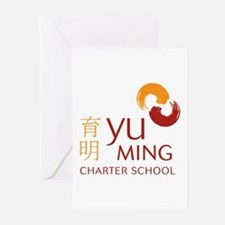 Yu Ming School Greeting Cards (Pk of 20)