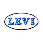 Levi Patches