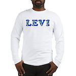 Levi Long Sleeve T-Shirt
