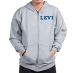 Levi Zip Hoodie