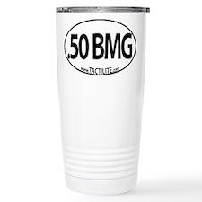 .50 BMG Euro Style Travel Mug