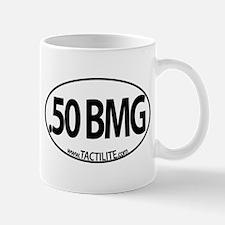 .50 BMG Euro Style Mug