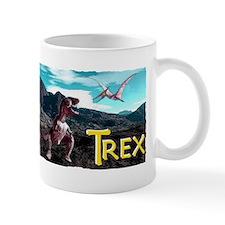 trex Mug