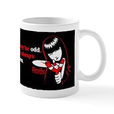 Emily May Be Odd Mug