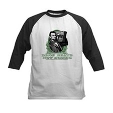 Abe Lincoln - Drops Beats Not Tee