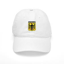 Deutschland Eagle Baseball Baseball Cap