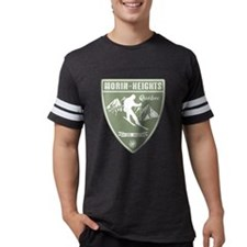 Chief Bone Inspector Dog T-Shirt